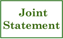 Joint-Statement